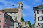 Monday -- Rapperswil