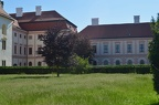 The Benedictine monastery at Gottweig